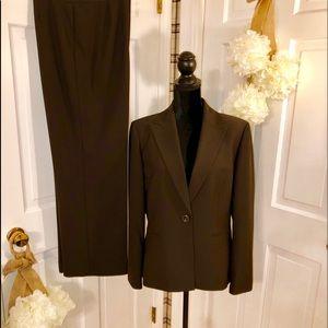 Evan Picone Suit. Women's Two Piece